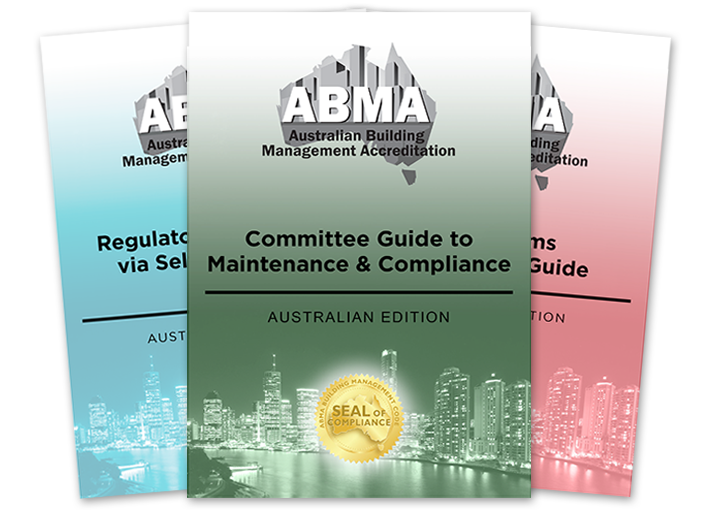 ABMA Building Management Guidebooks