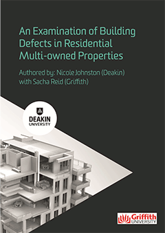 Examining Building Defects Research Report